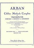 アーバン : 金管教則本 第二巻 (トランペット教則本) ルデュック出版