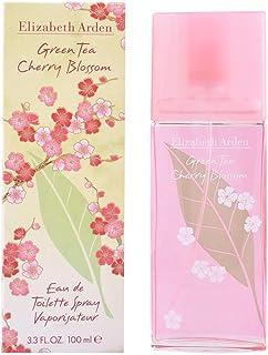 Green Tree Cherry Blossom by Elizabeth Arden for Women - Eau de Toilette, 100ml