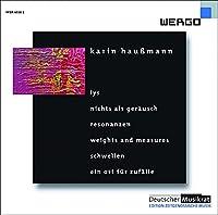 Haussmann:Lys/Resonanzen