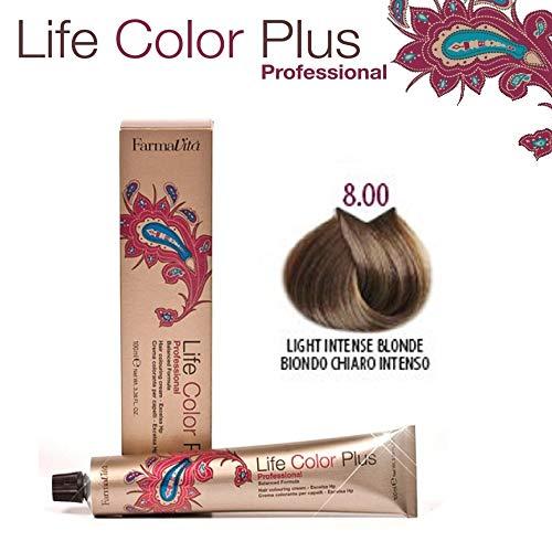 Farmavita Life Color Plus Tinte Capilar 8.00-90 ml