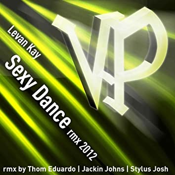 Sexy Dance RMX2012