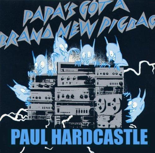Papa's Got A Brand New Pig Bag (Radio Edit)