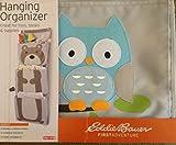 Eddie Bauer First Adventure Hanging Organizer Owls
