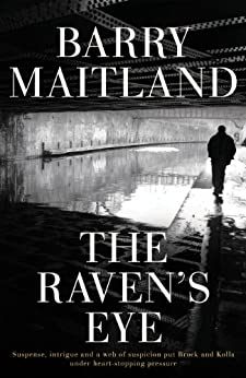 The Raven's Eye by [Barry Maitland]