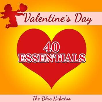 Valentine's Day - 40 Essentials