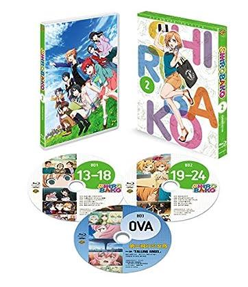 SHIROBAKO Blu-ray BOX 2 スタンダード エディション (3枚組)