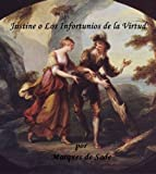 Obra Completa de Sade (Justine o Los Infortunios de la Virtud) Version en Espanol