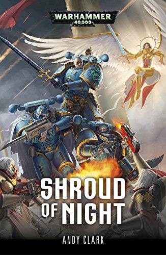 Shroud of Night (Warhammer 40,000) (English Edition)