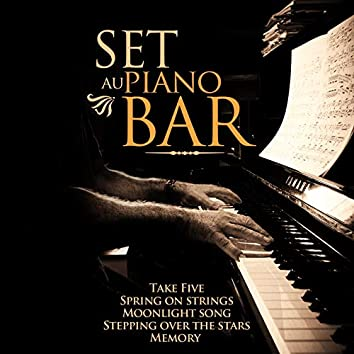 Set au Piano Bar