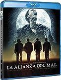 La alianza del mal - Edición 2019 (BD) [Blu-ray]
