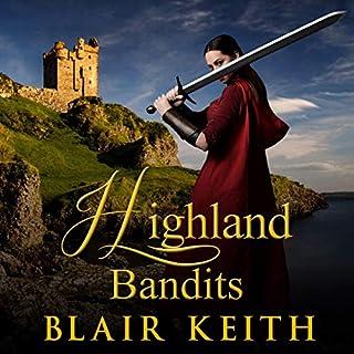 Highland Bandits cover art