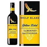 Wolf Blass Yellow Label Cabernet Sauvignon, Red Wine