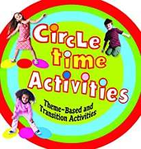 Kimbo Educational Circle Time Activities Ages 3 to 7