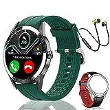 Smartwatch, Reloj Inteligente Mujer Hombre...