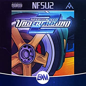 NFSU2