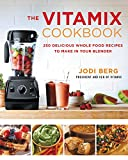 Vitamix Cookbooks