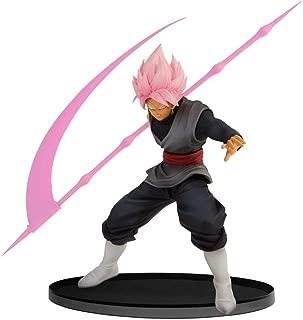 Banpresto 35925 Dragon Ball Z WFC2 Vol.9 Super Saiyan Rose Goku Black Figure