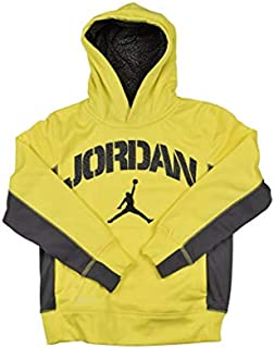 Jordan Big BoysDominate 2.0 Pullover Hoodie (M(10-12YRS),