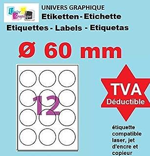 foglio di carta A4 50 adesiva FLUO ARANCIONE DIN A4 210 x 297 mm per unetichetta stampanti laser e popour InkJet