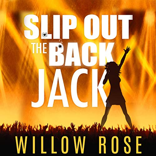 Slip Out the Back Jack audiobook cover art
