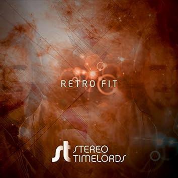 Retro Fit (feat. David Drury)