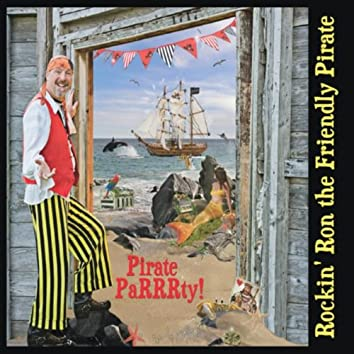 Pirate Parrrty!