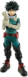 Banpresto 39271 My Hero Academia Age of Heroes Deku Figure,Multicolor