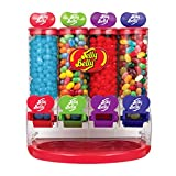 Jelly Belly My Favorites Jelly Bean Machine, Dispenser, Genuine, Official, Straight from the Source