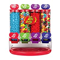 Image: Jelly Belly My Favorites Jelly Bean Machine, Dispenser, Genuine, Official, Straight from the Source | Visit the Jelly Belly Store