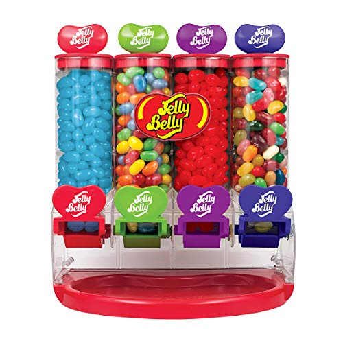 Jelly Belly My Favorites Jelly Bean Machine, Spender, echt, offiziell, direkt aus der Quelle