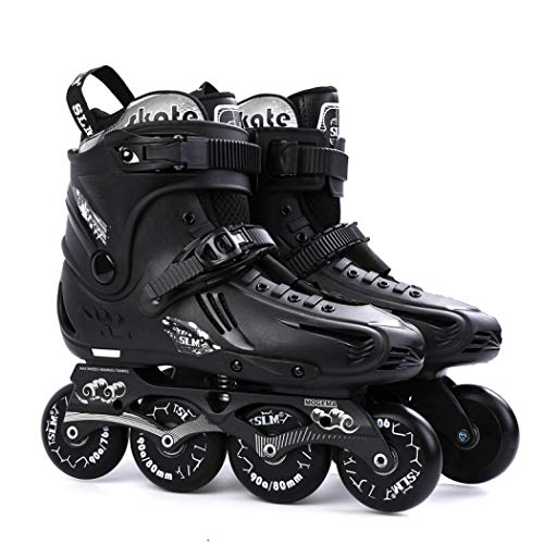 MilkyWay Inline Skates for Girls, Adult Breathable Roller Skates with...