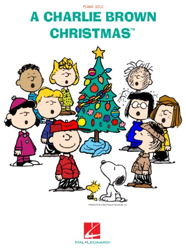 A Charlie Brown Christmas(TM) Songbook: Piano Solo (English Edition)