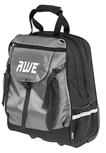 AWE® 2 in 1 Trolley & Fahrradtasche