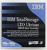 LTO ULtrium3 データカートリッジ