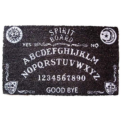 Nemesis Now Ouija Board - Felpudo, diseño gótico