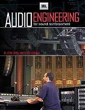 JBL Audio Engineering for Sound Reinforcement (LIVRE SUR LA MU)