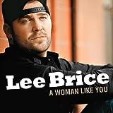 A Woman Like You (Single)
