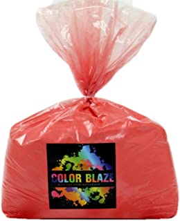 Color Powder Red 5 lbs