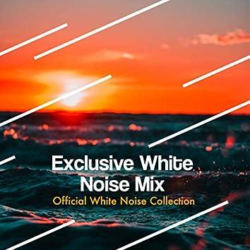 Exclusive White Noise Mix