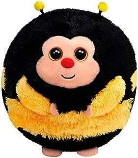 TY Beanie Ballz - BONSAI the Panda Bear (5 inch)
