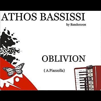 Oblivion (By Bandoneon)