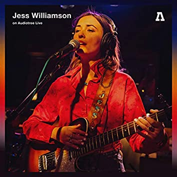 Jess Williamson on Audiotree Live