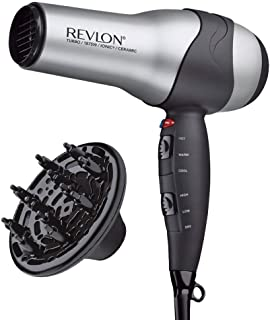 Revlon 1875W Volumizing Turbo Hair Dryer