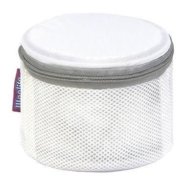 Woolite New And Improved Sanitzed Treated- Bra Mesh Wash Bag