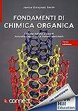Fondamenti di chimica organica. Con Connect. Con Smartbook...