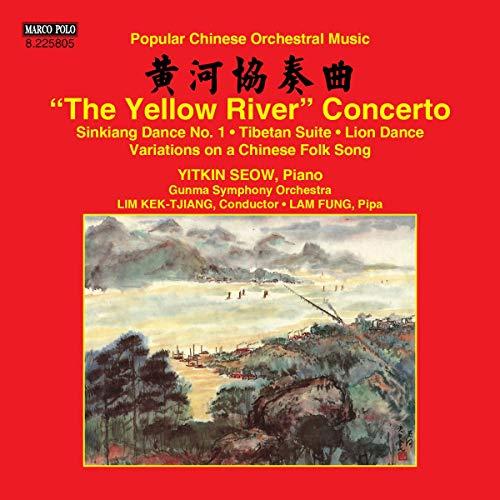 Chinesische Orchestermusik