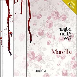 Morella copertina