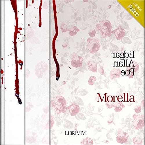 Morella audiobook cover art
