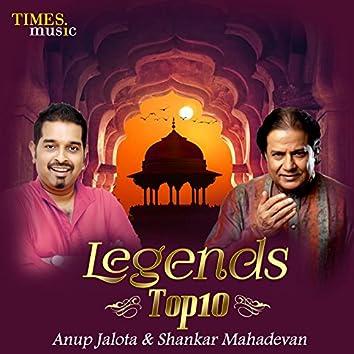 Legends - Top 10