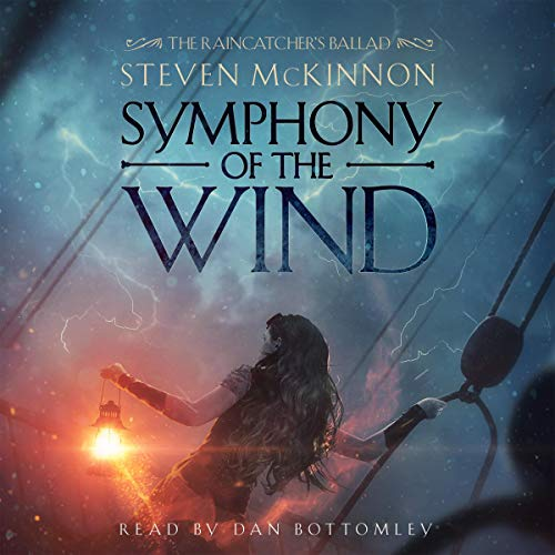 Symphony of the Wind cover art